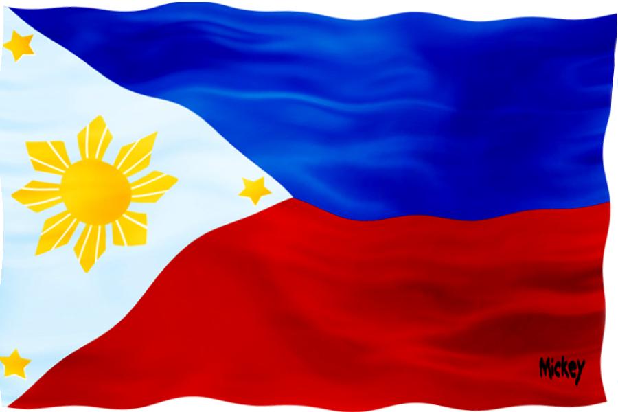 Philippines aseanourcommunity - Philippine flag images ...